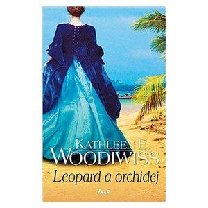 K. E. Woodiwiss. Leopard a orchidej