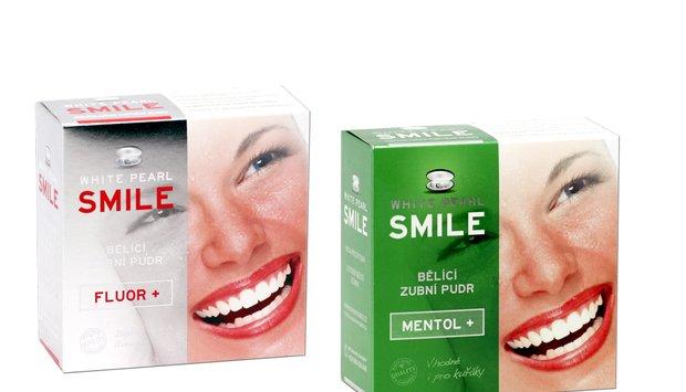 bělení zubů 2
