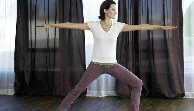 Hormonální jóga 4