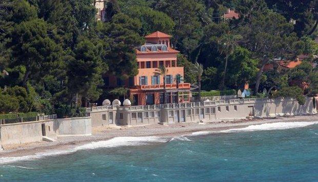 ideální dům bono