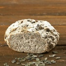 dýně chleba