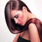 Barvení vlasů hrou 2