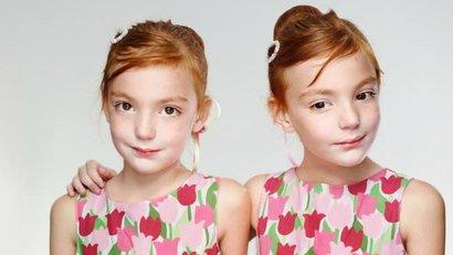 Dvojčata 1