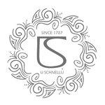 Logo Restaurace a hotel U Schnellů