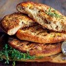 marocky chleb