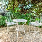 Hurá na zahradu: Jak znovu zkrášlit starý nábytek?