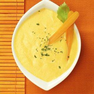 Karotková polévka