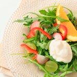 salát zelenina 4