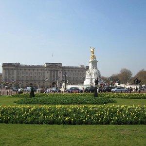 londýn 1