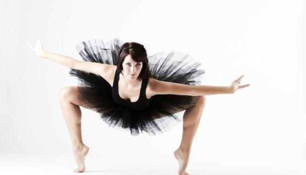 tanec balet