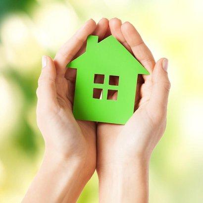 Vytápění netřeba, pasivní dům se postará sám. To není sci-fi