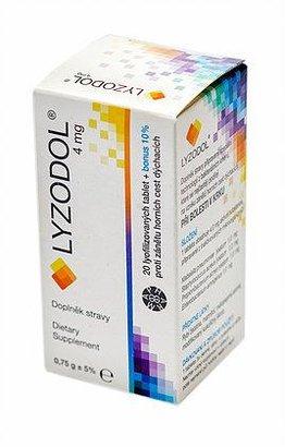 Lyzodol