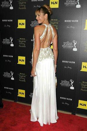 Kopírujte zlatý věk Hollywoodu Arianne Zucker