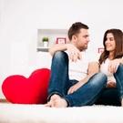 Vztah mezi mužem a ženou je občas složitý.