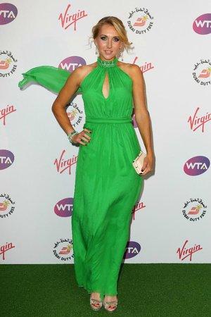 Kopírujte zlatý věk Hollywoodu Elena Vesnina