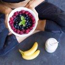 Prevence srdečních chorob? Jezte zdravě