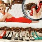 žena boty