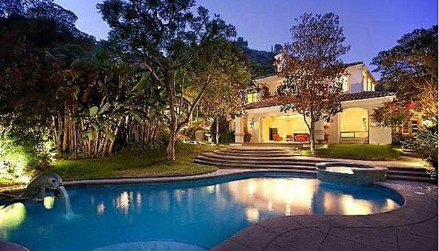 ideální dům sharon stone