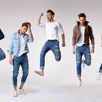 Pět mužů