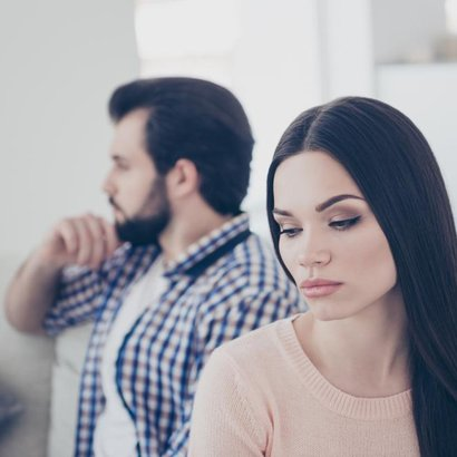 Jak uzdravit vztah po nevěře?