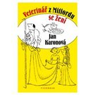 Jan Karonová: Veterinář z Mitfordu se žení