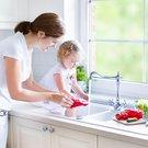Umíte mýt nádobí? Hahaha, to je ale otázka. Ale víte to jistě?