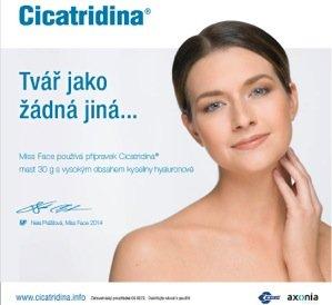 cicatridina mf