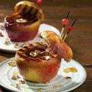 medová jablka