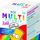 Revital Multi vitamin želé