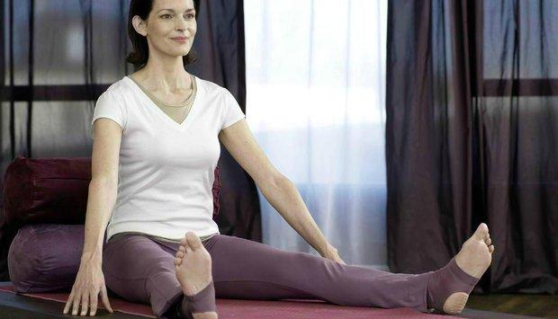 hormonální jóga 1