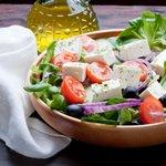 salát zelenina 3