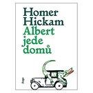Homer Hickam. Albert jede domů