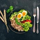 10 tipů, jak udělat svůj pokrm zdravější