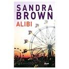 alibi kniha