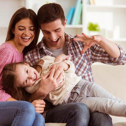 Nedopusťte, aby vám váš potomek zničil manželství