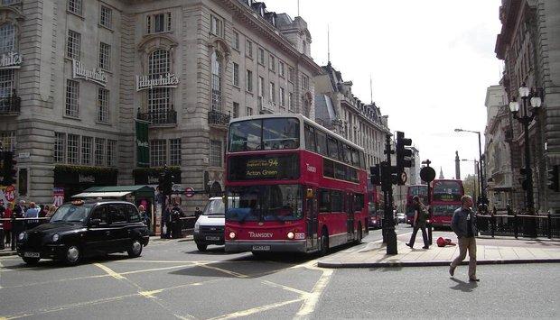 1 londýn