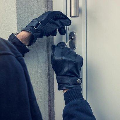 Jak se bránit proti zlodějům