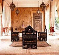 arabský styl