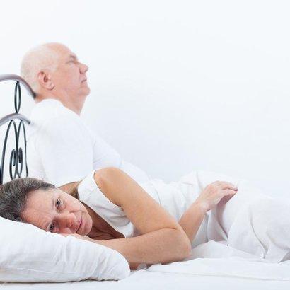 Příběh studené postele: Pozor! Stát se to může i vám...