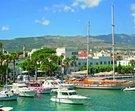 ostrov Kos přístav