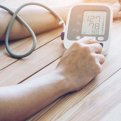 7 způsobů, jak snížit vysoký krevní tlak
