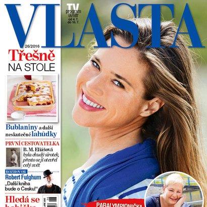 Vlasta 26/2016