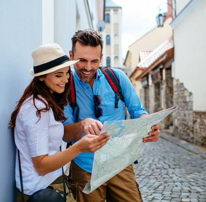 Zvládněte dovolenou v pohodě: Nástrahy, které na vás číhají