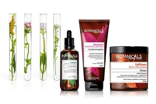 Dopřejte si očistu v podobě přírodní kosmetiky