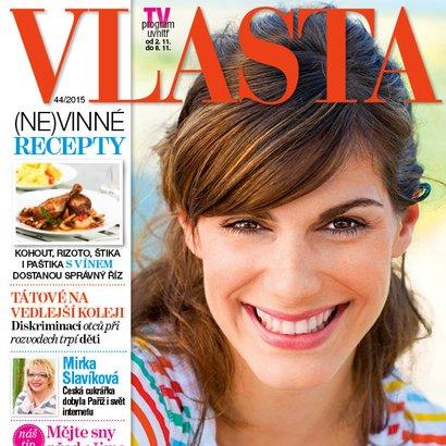 Vlasta 44/2015