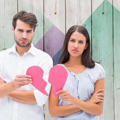 Pauza ve vztahu