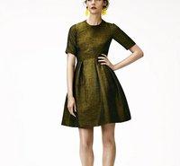 S kolovou sukní 1