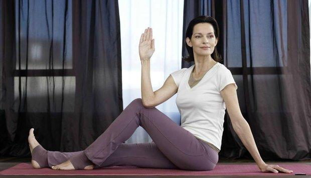 hormonální jóga 2