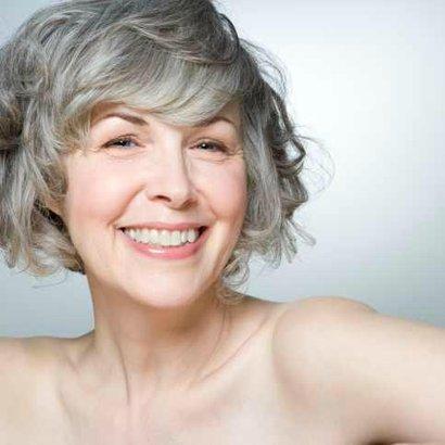 žena 50