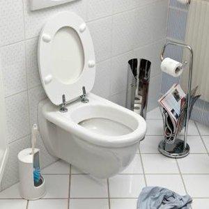záchod wc